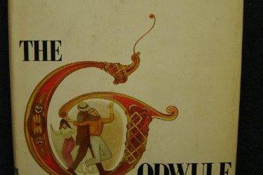 THE GODWULF MANUSCRIPT by Robert B. Parker (1973)